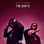 KREPT & KONAN - 7 Nights (Explicit) (Front Cover)