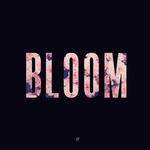 LEWIS CAPALDI - Bloom - EP (Front Cover)