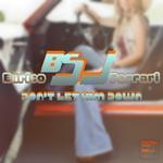 ENRICO BSJ FERRARI - Don't Let Him Down (Front Cover)