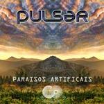PULSAR - Paraisos Artificais (Front Cover)