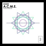 ACME - Acid Man (Front Cover)