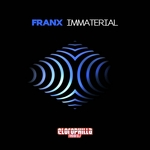 FRANX - Immaterial (Front Cover)