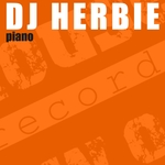 DJ HERBIE - Piano (Front Cover)