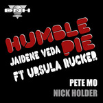 JAIDENE VEDA feat URSULA RUCKE - Humble Pie (Front Cover)
