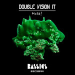 DOUBLE VISION IT - Hola! (Front Cover)