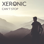 XERONIC - Can't Stop (Front Cover)