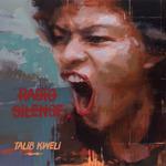 TALIB KWELI - Radio Silence (Front Cover)
