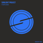 SUNLIGHT PROJECT - Fortuna (Front Cover)