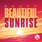 SKUFF - Beautiful Sunrise LP (Front Cover)