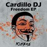 CARDILLO DJ - Freedom EP (Front Cover)