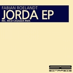 FABIAN ROELANDT - Jorda EP (Front Cover)