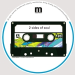 2 SIDES OF SOUL - Underground EP (Front Cover)