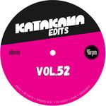 Katakana Edits Vol 52