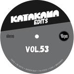 MORLACK - Katakana Edits Vol 53 (Front Cover)
