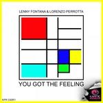 You Got The Feeling Part 1 (Remixes)