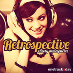 VARIOUS - Retrospective/Cheesy Atmospheres (Front Cover)