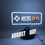 August Day