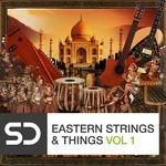 Eastern Strings & Things Vol 2 (Sample Pack WAV)