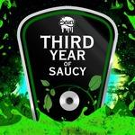 Third Year Of Saucy