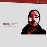 FILL SPECTRE - DUPLOC019 (Front Cover)