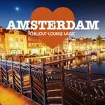 Amsterdam Chillout Lounge Music - 200 Songs