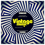 Sunner Soul Presents Vintage Music Selection Vol 9