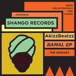 Ramal EP The Remixes