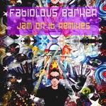 Jam On It (remixes)