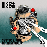 Ego Monsters EP