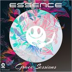 VARIOUS - Essence/Grace Sessions (Front Cover)