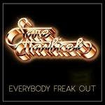 SARE HAVLICEK - Everybody Freak Out (Front Cover)