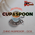 Cup & Spoon Riddim EP