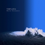 MENTAL RESONANCE - Templanza (Front Cover)