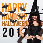 Happy Handsup Halloween 2017