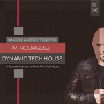 Bingoshakerz: M.Rodriguez Dynamic Tech House (Sample Pack WAV)