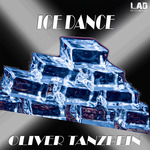 OLIVER TANZBEIN - Ice Dance (Front Cover)