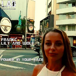 FRANKC - Power In Your Face (Front Cover)