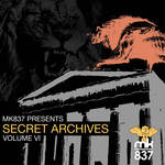 Secret Archives Vol 6