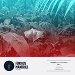 Mandrill Cuts 003