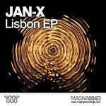 Lisbon EP