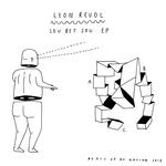 LEON REVOL - Lou Bet Sou EP (Front Cover)