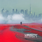 VARIOUS - Escapism 4 (Front Cover)