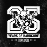 Various: Thunderdome 25 Years Of Hardcore (Explicit)