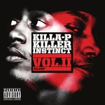 Killa Instinct, Vol  2 (Explicit)