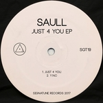 Saull Just 4 You EP