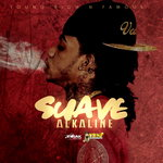 ALKALINE - Suave (Front Cover)
