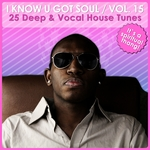 I Know U Got Soul Vol 15: Deep & Vocal House Tunes