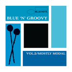 Various: Blue 'N' Groovy: Vol 2/Mostly Modal