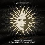 Grimey / Sky (Remixes)
