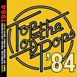 Various: Top Of The Pops  1984